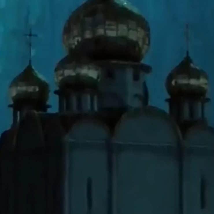 The Lost Town of Świteź reż Kamil Polak