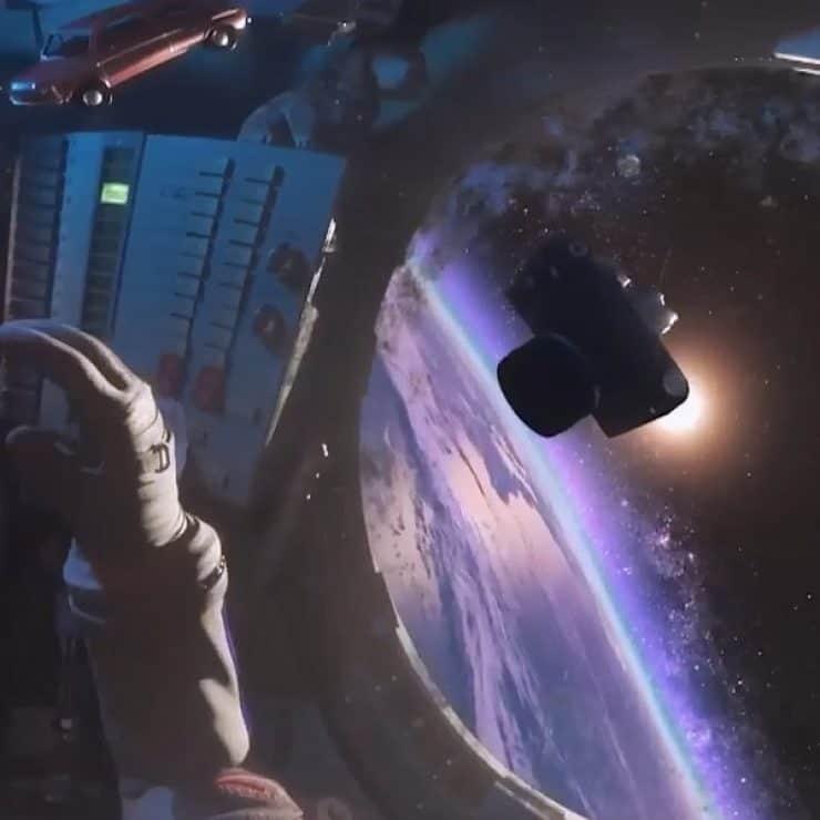 Multikino VR by Samsung