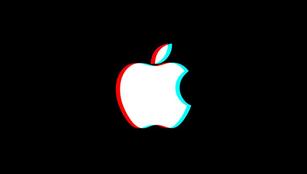 apple leaks VR AR