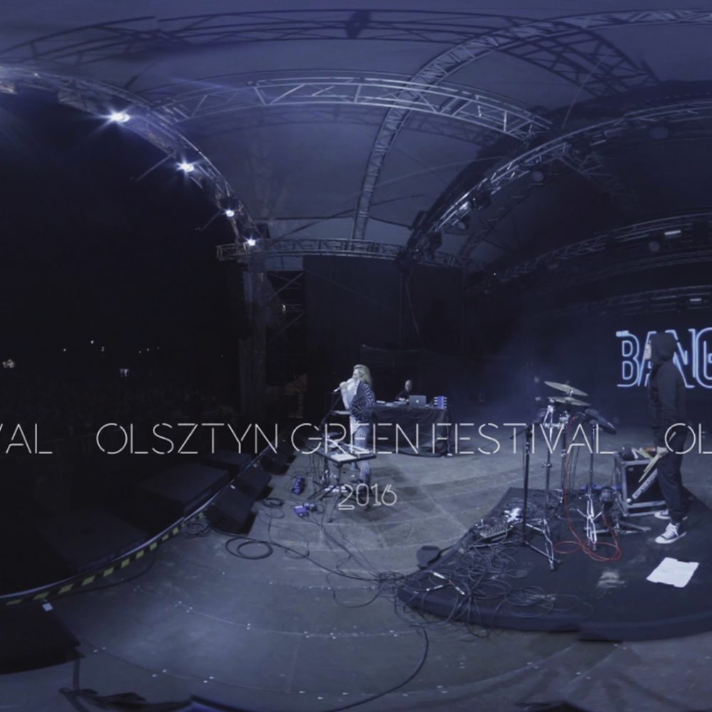 Olsztyn Green Festival | AGORA