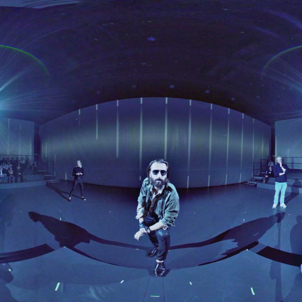 G.E.N VR | TR WARSZAWA